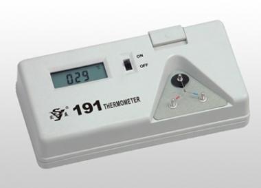 SY-191温度测试仪