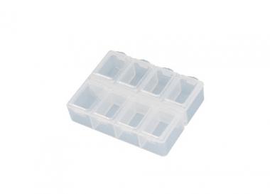 小型元件盒